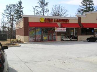 Lithonia, GA - Very Profitable Laundromat Main Image #1