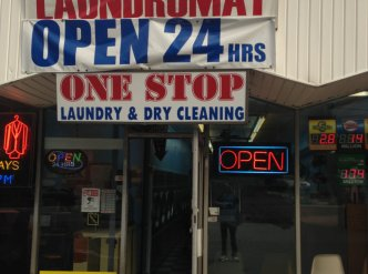 Laundromat & Dry Cleaner for sale in Middlesex  county Main Image #1