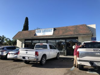 For Sale - Laundry - South San Diego Area Main Image #1