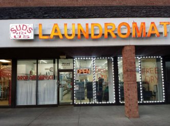 Entry-Level, Owner-Operator Laundry Opportunity - DuPage County Main Image #1