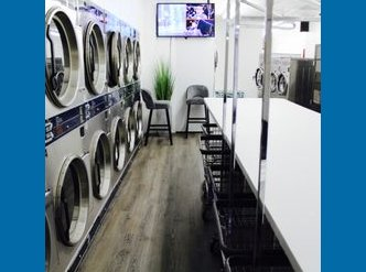 Laundromat For Sale Queens NY.      12 YEAR LEASE Main Image #1