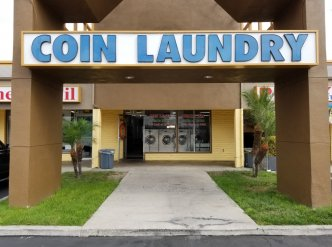 Anaheim CA Laundromat For Sale Main Image #1