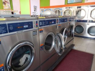 Laundromat Business Cash Cow Including Real Estate Main Image #1