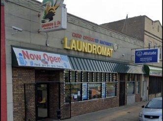 Chicago Laundromat + Real Estate Main Image #1
