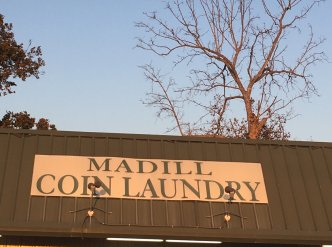Well Established & Profitable Laundromat & Cleaners for Sale! Main Image #1