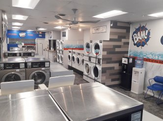 Excellent Starter Laundry  in Southwest DuPage County! Main Image #1