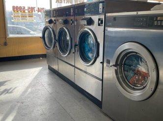 Fixer Upper Coin Laundromat Main Image #1