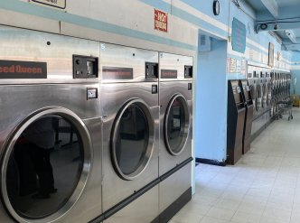High Volume- San Jose Coin Laundry- Location - Location - Location Main Image #1