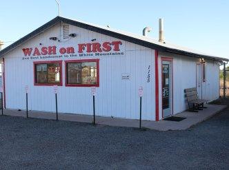 Turn Key Profitable Laundromat For Sale Main Image #1