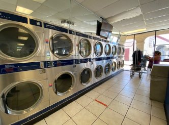 Coin Laundromat in San Gabriel Valley Main Image #1