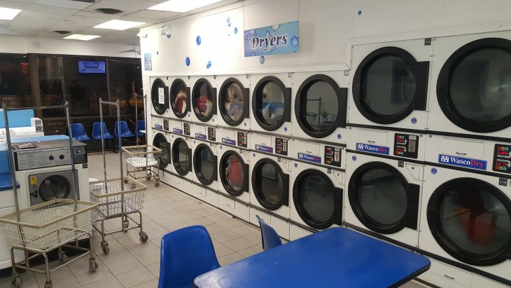 Laundromat Main Image #1