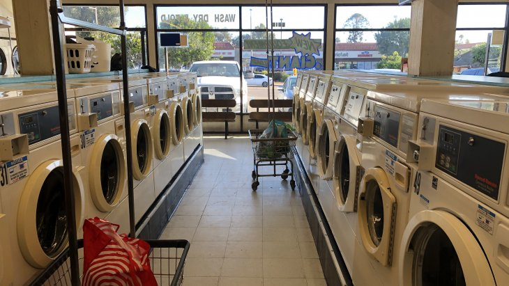 For Sale - Laundry - South San Diego Area Main Image #2