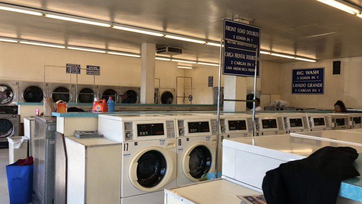 For Sale - Laundry - South San Diego Area Main Image #3