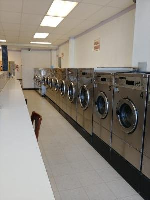 Coin Laundry- San Jose Main Image #2