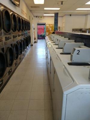 Coin Laundry- San Jose Main Image #3