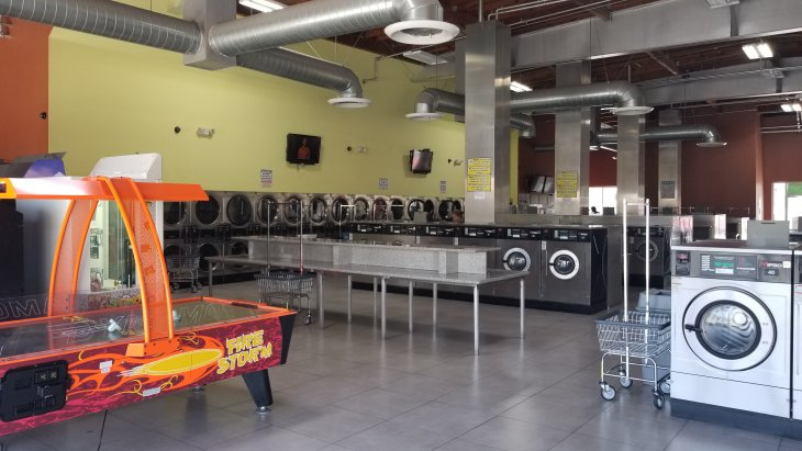 For Sale - Large Laundry - San Fernando Valley Area Main Image #2