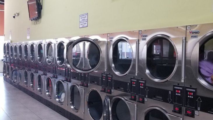 For Sale - Large Laundry - San Fernando Valley Area Main Image #3