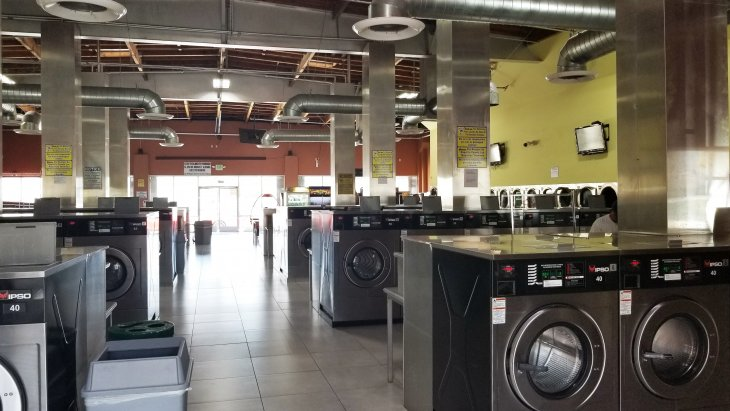 For Sale - Large Laundry - San Fernando Valley Area Main Image #4