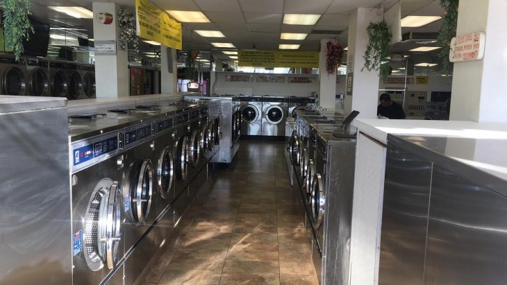 Coin Laundry with Real Estate Main Image #3