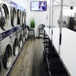 Laundromat for Sale Queens NY Main Image #1