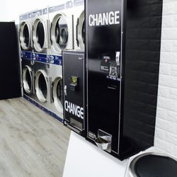 Laundromat for Sale Queens NY Main Image #2