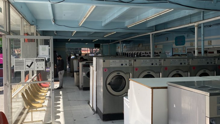 High Volume- San Jose Coin Laundry- Location - Location - Location Main Image #2