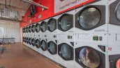 Established, Income Producing Laundromat near multiple man camps. Thumb Image #2